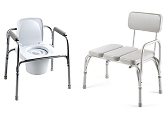 Bathroom - Shower chairs