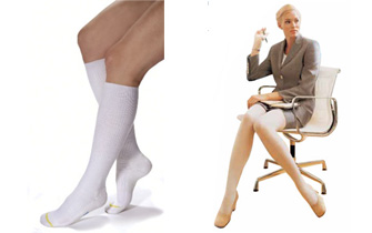 Certified - Diabetic socks