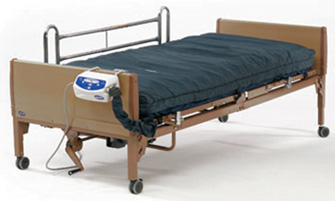 Equipment - hospital beds